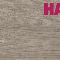 Ламинат HARO tritty 100 дуб античный серый 526671 однополосный