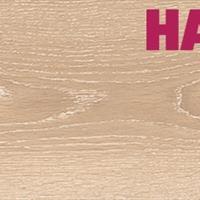 Ламинат HARO tritty 100 дуб кремовый выбеленный 526674 однополосный