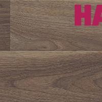 Ламинат HARO tritty 100 грецкий орех классик 526681 2-х полосный