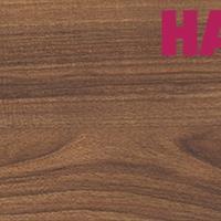 Ламинат HARO tritty 100 итальянский орех 526682 однополосный